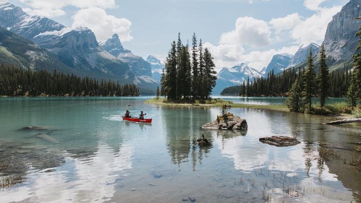 L'Alberta, nos dix incontournables et merveilles naturelles à l'ouest du Canada
