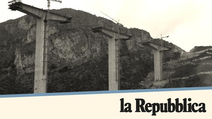 Le Monténégro étranglé par les dettes de «l'autoroutechinoise»