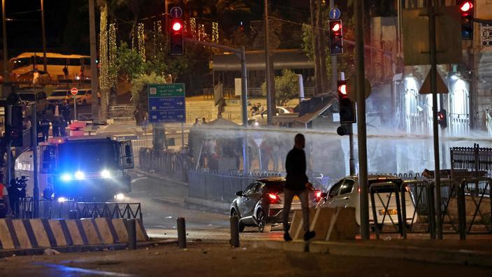 Jérusalem : l'UE appelle Israël à agir «de toute urgence» pour une désescalade