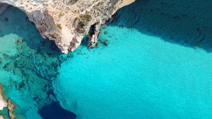 Îles grecques : les 8 plus belles à visiter cet été