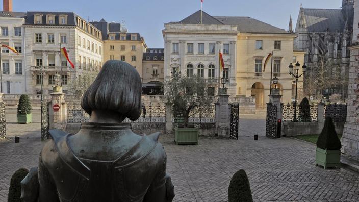 Le directeur de France 3 Centre-Val de Loire menacé de mort pour avoir refusé de diffuser un documentaire sur Jeanne d'Arc