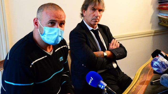 Affaire Pilarski : Christophe Ellul demande la nullité des expertises réalisées sur son chien Curtis