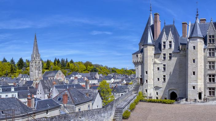 Escapade en Touraine angevine, le Val de Loire hors des sentiers battus