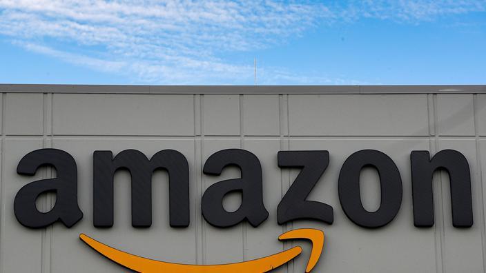 Amazon soutient la légalisation du cannabis aux Etats-Unis