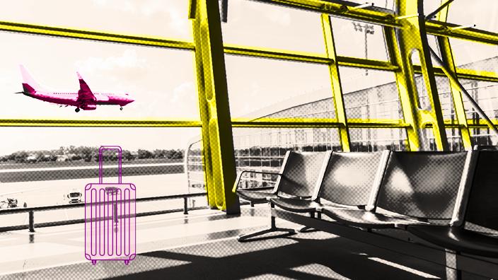 Des rêves d'évasion plein la tête, mais voyager coûtera-t-il plus cher ?