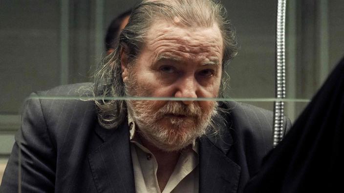 Le «tueur de la gare de Perpignan» Jacques Rançon jugé à Amiens pour un «cold case» de 35 ans