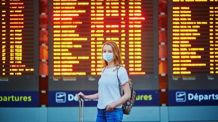 Voyages hors d'Europe : comment la liste de pays acceptant les touristes vaccinés pourrait évoluer