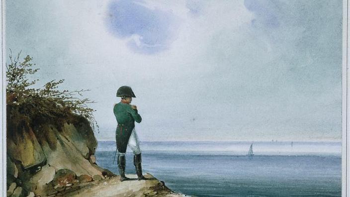 «Napoléon admirait le courage des insurgés vendéens, mais il voulait les faire rentrer dans le rang»