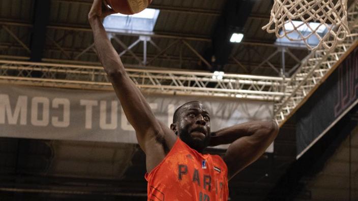 Basket: le club de Paris accède à la Jeep Elite trois ans après sa création