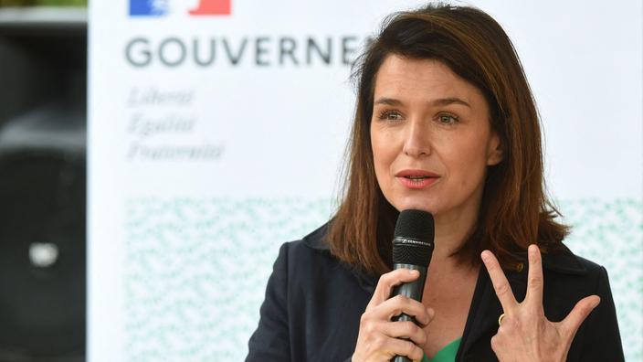 Christelle Morançais: «Il n'y a aucun complot, je suis une femme de droite»