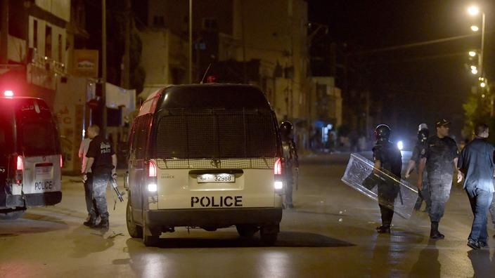 Tunisie : l'ONU s'inquiète des exactions policières