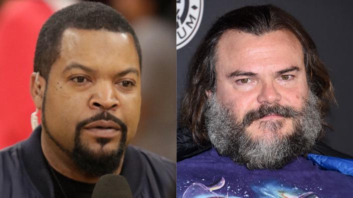 Oh Hell No : Jack Black amoureux de la mère d'Ice Cube