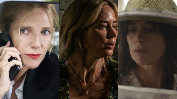 Les 2 Alfred, Sans un bruit 2, La Nuée… Les films à voir ou à éviter cette semaine au cinéma - Le Figaro