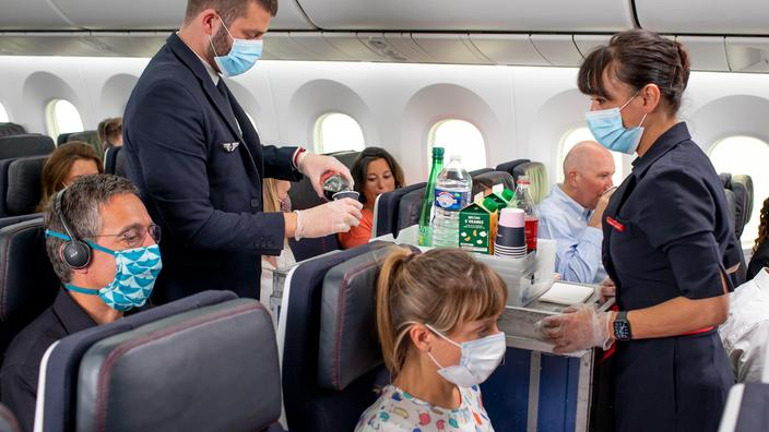 Air France modifie ses cartes de réduction, au grand bonheur des voyageurs