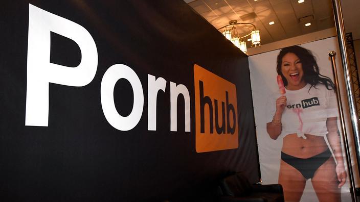 États-Unis: 34 femmes portent plainte contre Pornhub pour des vidéos d'abus sexuels
