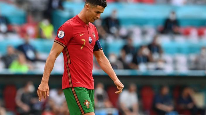 «Un imbécile» : un ex-international allemand pointe du doigt le manque de respect de Ronaldo