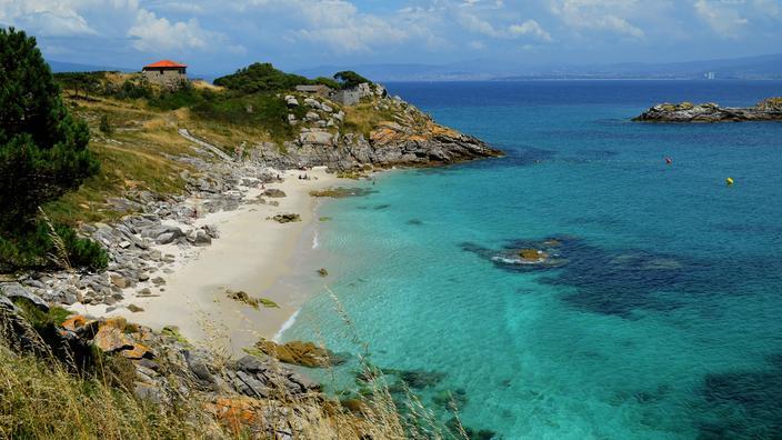 La Galice, destination baignade : cinq plages où poser sa serviette