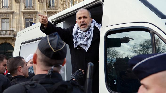 Assassinat de Samuel Paty : la mise en examen de l'islamiste Abdelhakim Sefrioui pour complicité confirmée