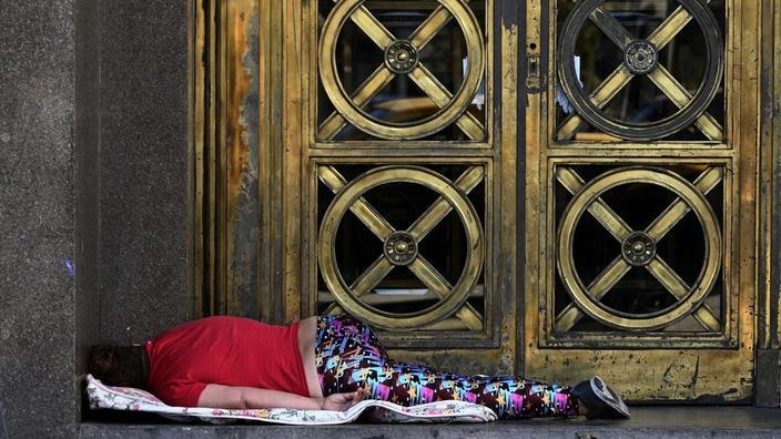 Union européenne : les États membres s'engagent à rassembler leurs moyens contre le sans-abrisme