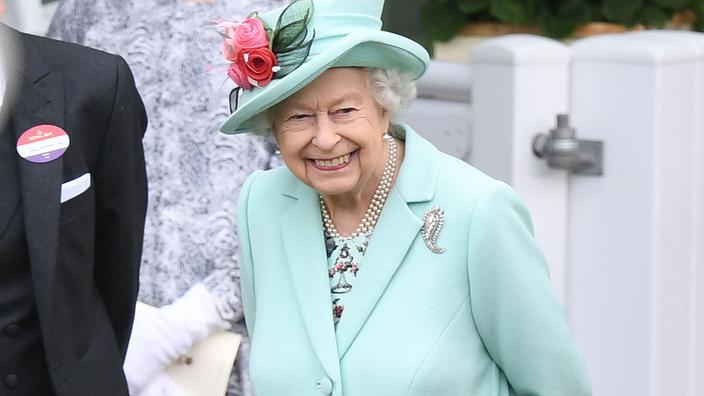 Buckingham Palace admet devoir «faire plus» en termes de diversité de ses employés