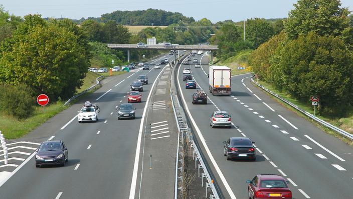 Trafic : circulation très difficile sur la route des vacances dès ce vendredi