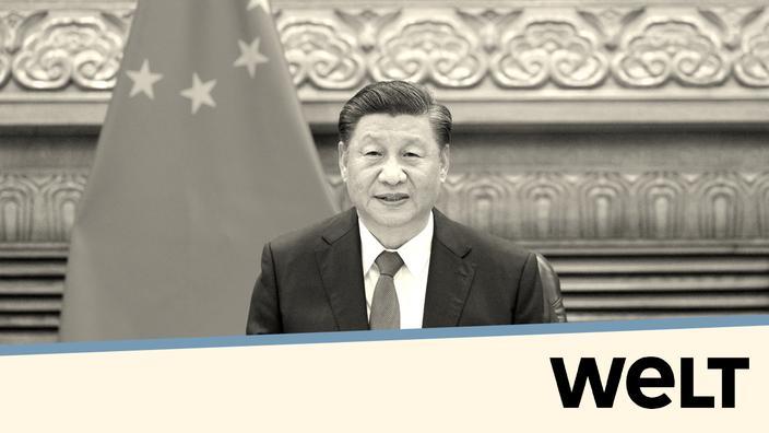 Pékin ne peut que sourire de la contre-offensive «anti-route de la soie» européenne