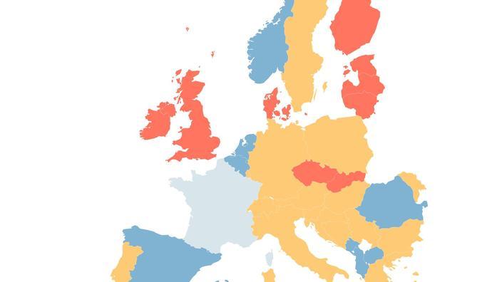 Covid-19 et voyage : passe sanitaire, vaccin, variant Delta, restrictions en Espagne, Grèce, Portugal… Où peuvent aller les Français cet été ?