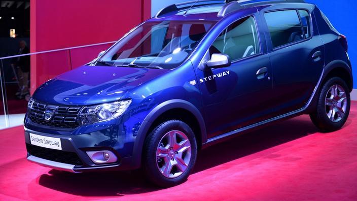 Dacia Sandero, Toyota Yaris : ces voitures d'occasion qui se vendent au prix du neuf... voire plus cher