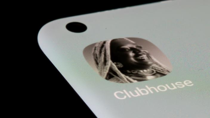 Clubhouse chat app is now available to everyone