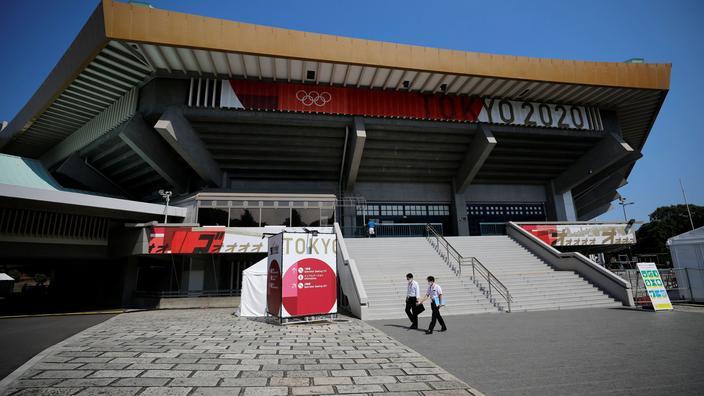 JO : le judoka algérien qui avait évité d'affronter un Israélien a été suspendu