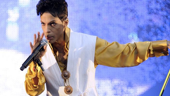 L'album perdu de Prince, manifeste prophétique des tensions américaines bientôt dans les bacs