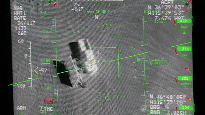 Un Américain condamné pour des fuites sur des assassinats ciblés par drone