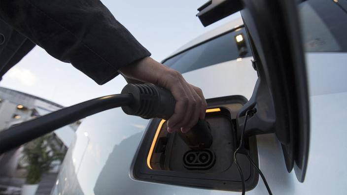 Bonus rehaussés pour les utilitaires électriques et hybrides