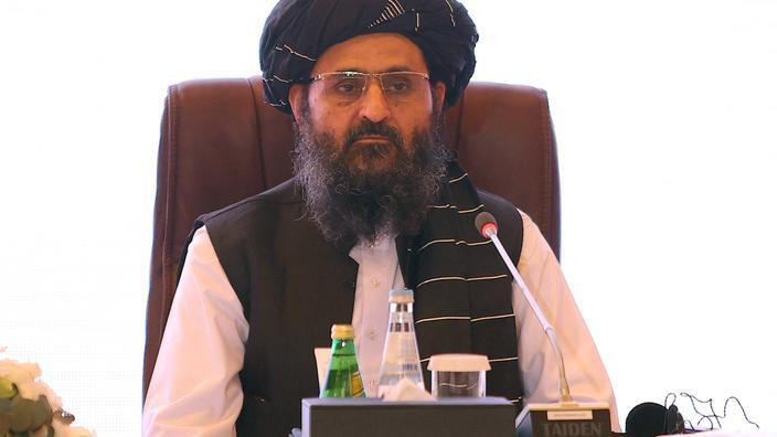 À Pékin, une délégation talibane rencontre des responsables chinois