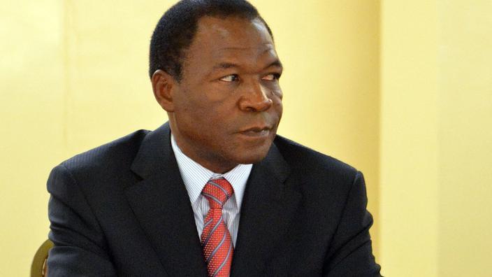 Le Conseil d'État valide l'extradition de François Compaoré depuis la France vers le Burkina Faso