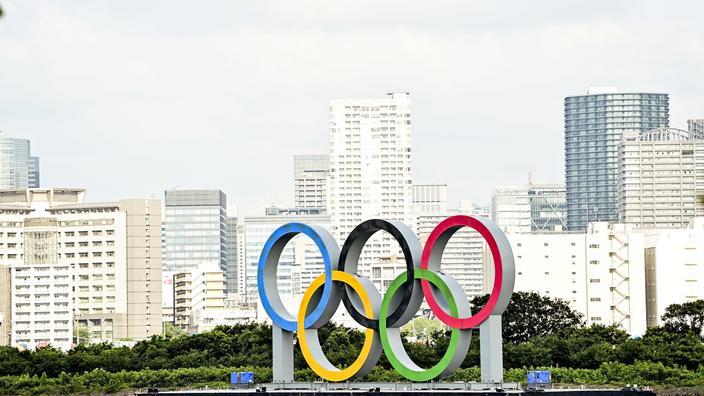 JO : vague de chaleur sur le site du marathon olympique