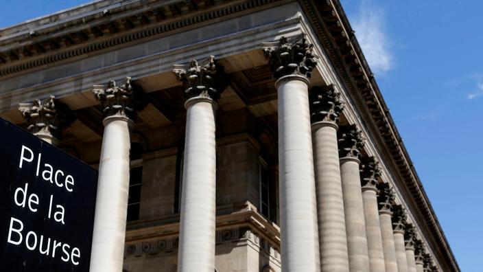 La Bourse de Paris démarre le mois d'août en fanfare
