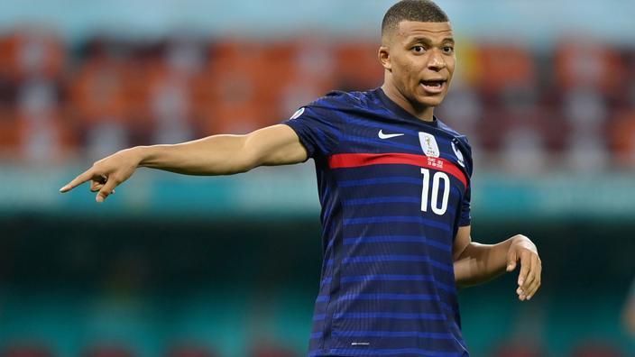 Le mercato en direct : le PSG craindrait une ultime offensive du Real pour Mbappé