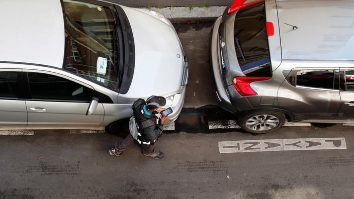 Les tarifs de stationnement à Paris augmentent pour les visiteurs à partir de ce lundi