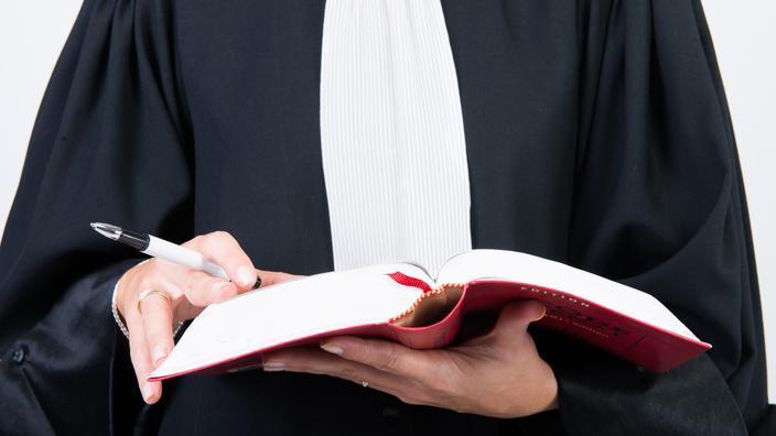 Charente-Maritime : une avocate et un détenu surpris en plein acte sexuel à la maison centrale de Saint-Martin-de-Ré