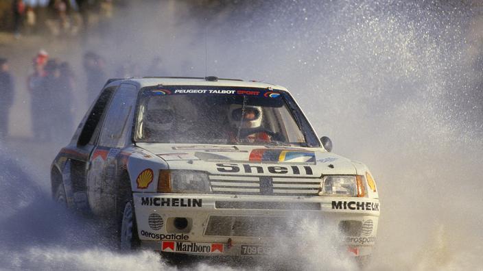Rallye : la finale du WRC annulée à cause du coronavirus