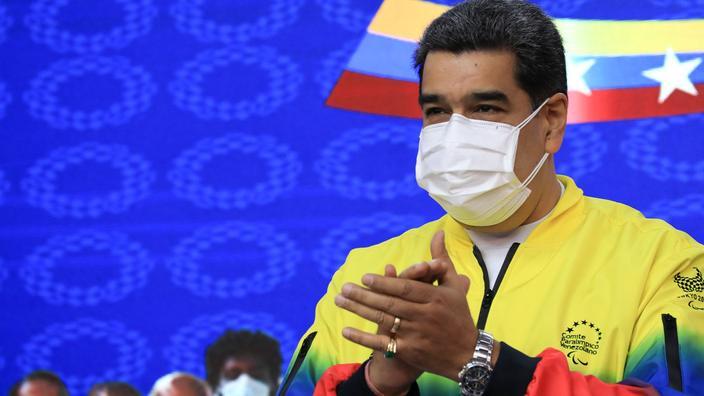 Un ancien chef espion du Venezuela recherché par les États-Unis arrêté en Espagne