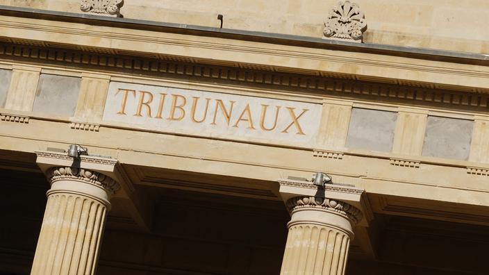 Reims : un ex-officier de la DGSI relaxé d'agression sexuelle et condamné pour des images pédopornographiques