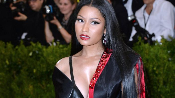 Nicki Minaj refuse de se faire vacciner... et contracte le Covid