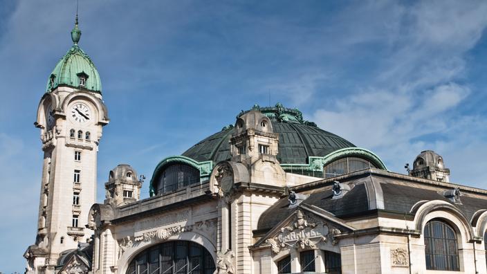 38e Journées européennes du patrimoine : nos gares françaises préférées