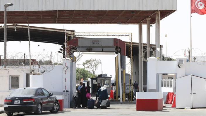 Covid-19 : réouverture des frontières entre la Tunisie et la Libye