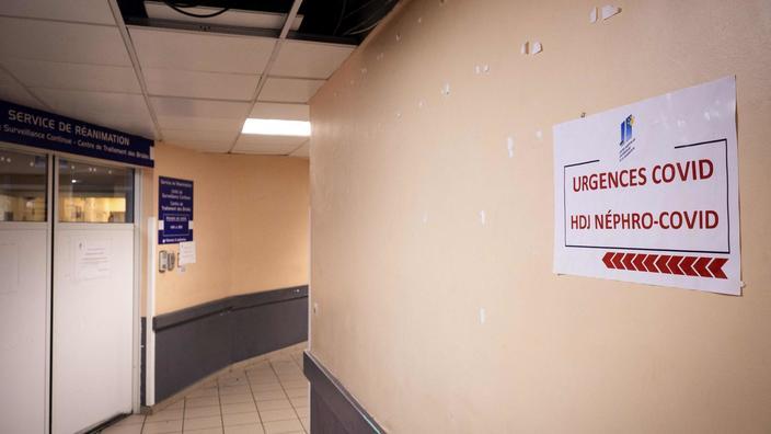 Covid-19 : des plaintes en Guadeloupe contre les insultes et menaces de mort