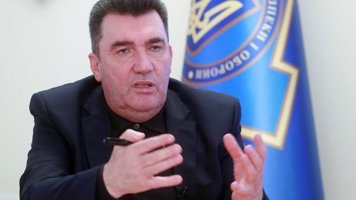 Kiev annonce des sanctions pour des élections russes sur son territoire
