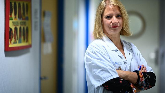 Covid-19 : des médecins et scientifiques demandent à bénéficier d'une protection