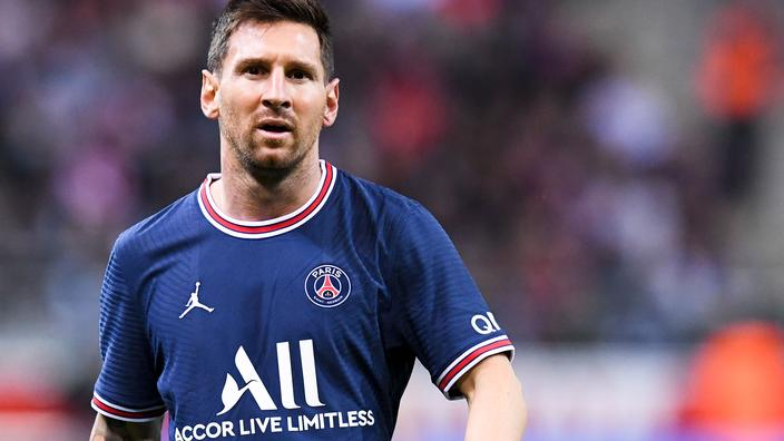 EN DIRECT - Ligue 1 : Paris SG-Lyon